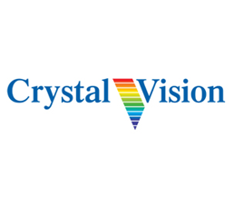 Crystal Vision manufactures a large range of modular infrastructure products covering conversion (Up-Downs), synchronization, keyers, DAs, delays, interesting mixing via the MultiLogo module/control and much more.