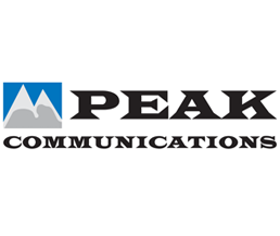 PEAK designs, manufactures and delivers satellite communication equipment, SatCom frequency converters and other earth station products in the high frequency area.